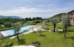 Apartment within Golf Club on Lake Garda - HW87 0