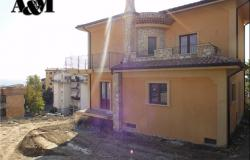 An Beautiful Detached Panoramic Villa in Scalea - Minticello 3