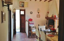Parrano, townhouse with terrace and garden rif. OR852M 4