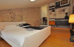Fascinating loft in the historic centre rif. CDP587M 10