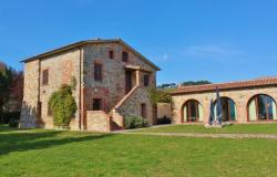 Monteleone d'Orvieto, Stylish farmhouse recently restored rif. OR677M 0