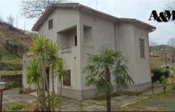 Detached villa in the heart of National Park of Pollino in Papasidero 0