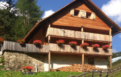Magnificent 300 year old Tyrolean farmhouse 0