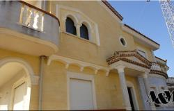 An beautifull semi detached villa with stunning view in Scalea Monticello 2