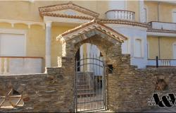 An beautifull semi detached villa with stunning view in Scalea Monticello 5