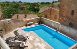 Appassionata, Fractional Ownership, Il Riposo, Patrignone, Le Marche, Italy