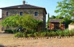 Beautifully Restored Stone Farmhouse 0