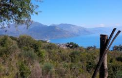 Your own villa in Ispani with spectacular sea view 0