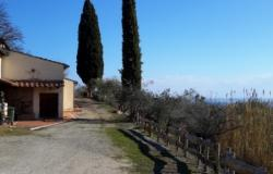 V 6717 farmhouse in Tuscany 0