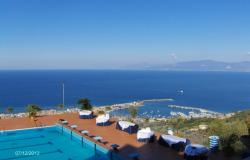 V 492018 hotel-residence in Calabria 0