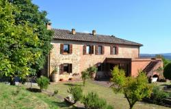 Città della Pieve,farmhouse with exclusive views and annexes Ref. CDP6023M 0