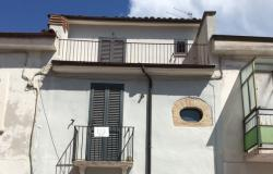 One-bedroom flat for sale in Popoli Pescara Abruzzo Italy 0