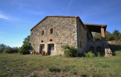 Fascinating 15th century farmhouse in splendid position OR6029M 0
