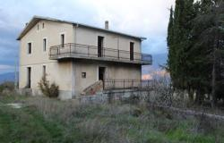 Deatched House with Land in Abruzzo, Italy 0