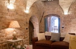Palazzo Scarsini Apartment, Petritoli - Luxury Rental