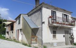 Holiday home for sale in Roccascalegna Abruzzo Central Italy