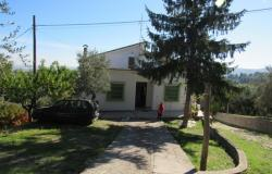 Villa for sale in Abruzzo Central Italy