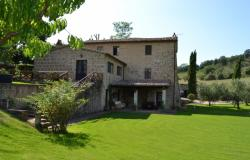 Farmhouse with pool by the castle of Monterubello OR6027M 0