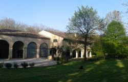 Villa in Roncade (TV): beaufiful country villa nicely restored - ref. 44a 0