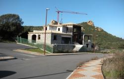 New large Villa in Sardinia Cannigione 1