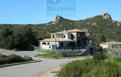 New large Villa in Sardinia Cannigione 11