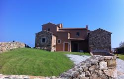 Villa Near the Sea in Porto Cervo 0