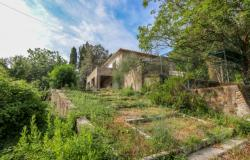 Nice villa of the seventies nestled in the typical Tuscan countryside 25