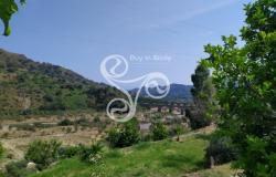 Plot with approved project for an enchanting villa to be built in Graniti 104-19 0