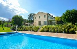Luxury Villa with Breathtaking Seaview in Senigallia, Le Marche 0