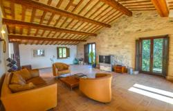 Superb Farmhouse With Views of Valle del Metauro, Le Marche 13