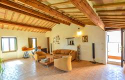 Superb Farmhouse With Views of Valle del Metauro, Le Marche 14