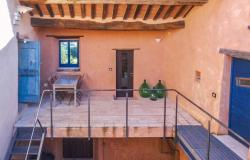 Superb Farmhouse With Views of Valle del Metauro, Le Marche 24