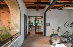 Superb Farmhouse With Views of Valle del Metauro, Le Marche 27