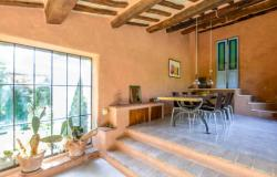 Superb Farmhouse With Views of Valle del Metauro, Le Marche 30