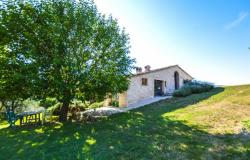 Superb Farmhouse With Views of Valle del Metauro, Le Marche 5