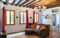 VENICE - San Polo district - three bedroom apartment- ref 164c 0