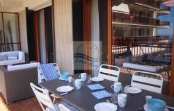 iv1085  Apartment with terrace for sale in Bordighera. 0