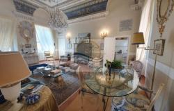 iv1086 Renovated apartment for sale in Bordighera. 0