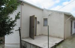 9,000 sqm of land with 2 bedroom, habitable house close to tourist attractions. 1
