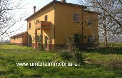 Ref. 119 villa country house near to Montefalco city 8