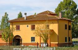 Ref. 119 villa country house near to Montefalco city 1
