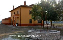 Ref. 119 villa country house near to Montefalco city 2