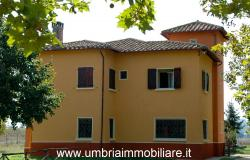 Ref. 119 villa country house near to Montefalco city 3