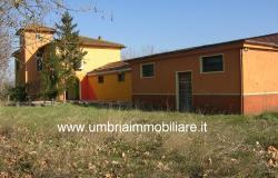 Ref. 119 villa country house near to Montefalco city 6