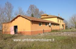 Ref. 119 villa country house near to Montefalco city 7