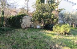 Stone barn to convert, with 1000sqm of land and mountain views for a 150sqm Villa.  1