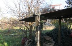 Stone barn to convert, with 1000sqm of land and mountain views for a 150sqm Villa.  5