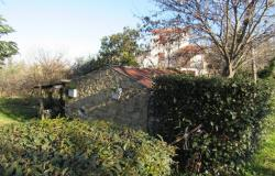 Stone barn to convert, with 1000sqm of land and mountain views for a 150sqm Villa.  9