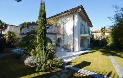 Newly-built villa with indoor pool for sale in Forte dei Marmi, Tuscany 0
