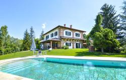 Luxury Villa With Pool In The Langhe, Piedmont 0
